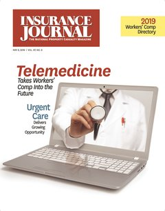 Insurance Journal South Central May 6, 2019