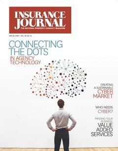 Insurance Journal South Central May 20, 2019