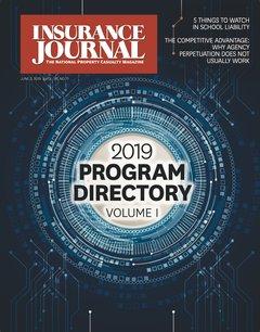 Insurance Journal South Central June 3, 2019