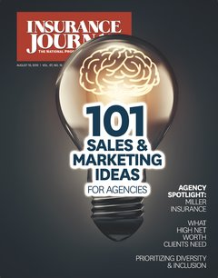 Insurance Journal South Central August 19, 2019