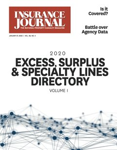 Insurance Journal South Central January 27, 2020