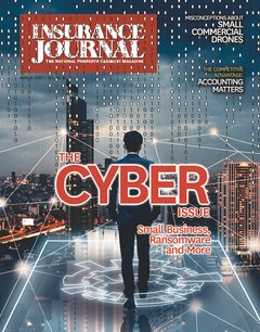 Insurance Journal South Central April 6, 2020