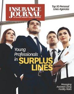 Insurance Journal South Central November 16, 2020