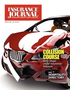 Insurance Journal South Central March 8, 2021