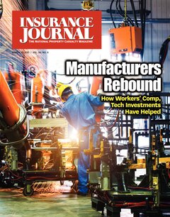 Insurance Journal South Central March 22, 2021