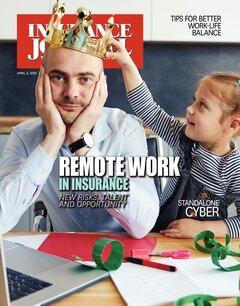 Insurance Journal South Central April 5, 2021