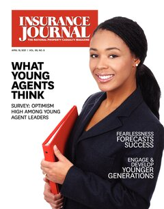 Insurance Journal South Central April 19, 2021