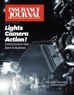 Insurance Journal South Central May 17, 2021