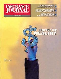 Insurance Journal East February 23, 2004