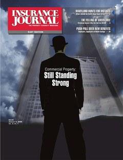 Insurance Journal East January 3, 2005