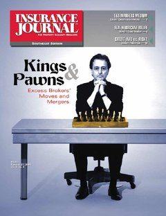 Insurance Journal East February 21, 2005