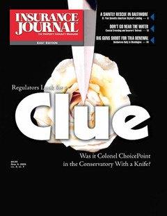 Insurance Journal East April 4, 2005