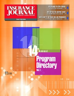 Insurance Journal East May 23, 2005