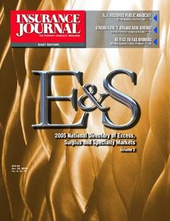 Insurance Journal East July 18, 2005