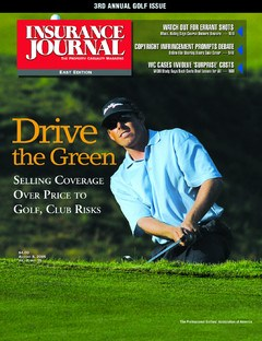 Insurance Journal East August 8, 2005