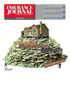 Insurance Journal East August 22, 2005