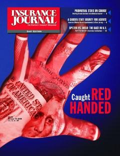 Insurance Journal East October 17, 2005