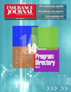 Insurance Journal East December 5, 2005