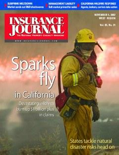 Insurance Journal East November 5, 2007