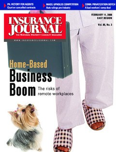 Small Business Insurance/BOPs