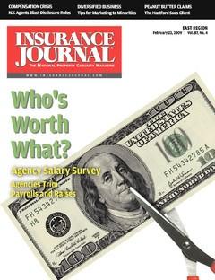 Insurance Journal East February 23, 2009