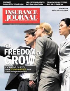 Insurance Journal East April 20, 2009