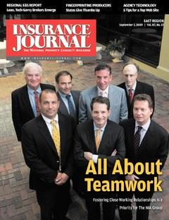 Insurance Journal East September 7, 2009