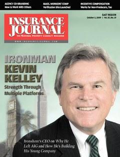 Insurance Journal East October 5, 2009