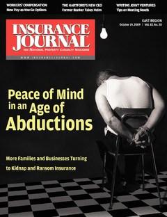 Insurance Journal East October 19, 2009
