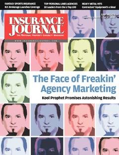 Insurance Journal East November 16, 2009