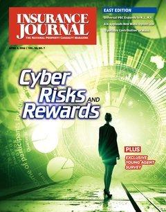 Insurance Journal East April 4, 2016