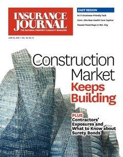 Insurance Journal East June 20, 2016
