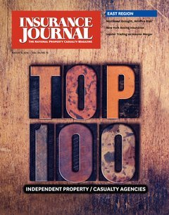 Insurance Journal East August 8, 2016