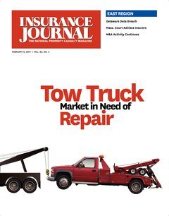 Insurance Journal South Central February 6, 2017