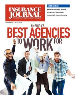 Insurance Journal East October 2, 2017