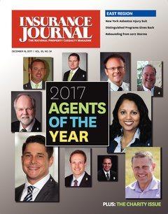 Insurance Journal East December 18, 2017