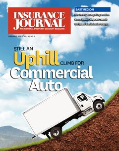 Insurance Journal East February 5, 2018