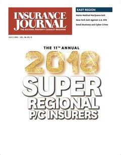 Insurance Journal East July 2, 2018