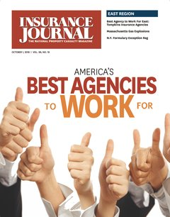 Insurance Journal East October 1, 2018