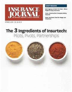 Insurance Journal East October 15, 2018
