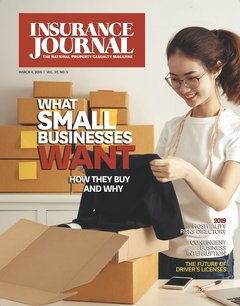 Insurance Journal East March 4, 2019