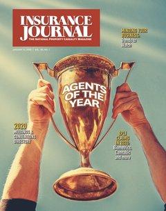 Insurance Journal East January 13, 2020