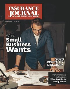 Insurance Journal East March 9, 2020