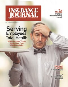 Insurance Journal East May 4, 2020