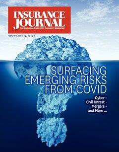 Insurance Journal East February 8, 2021