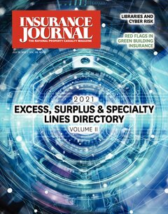 current magazine