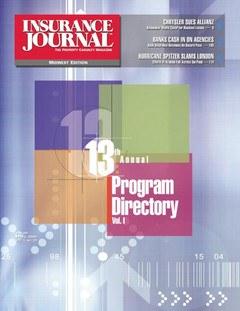 Insurance Journal Midwest December 6, 2004