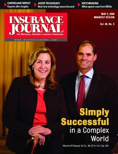 Insurance Journal Midwest May 5, 2008