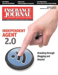 Insurance Journal Midwest September 22, 2008