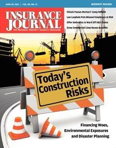 Insurance Journal Midwest June 20, 2011